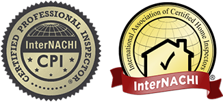 InterNACHI Certified Professional Inspector and Member