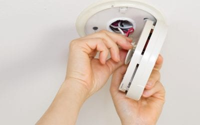The Best Places to Install Smoke Detectors in the Home