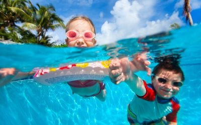 4 Tips for Pool Safety