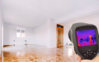 3 Uses of Thermal Imaging in Inspections