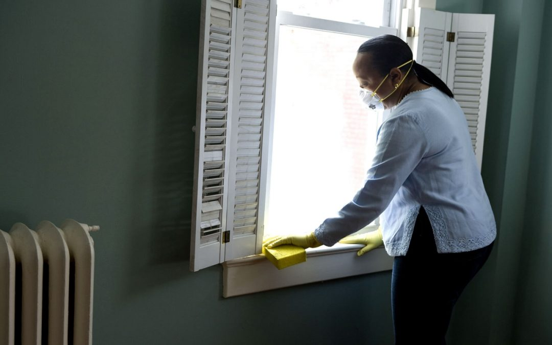 4 Ways to Keep Your Home Healthy and Safe